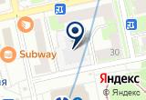 «Станция Удельная» на Яндекс карте Санкт-Петербурга