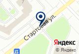 «ТрансНеруд Северо-Запад, ООО» на Яндекс карте Санкт-Петербурга