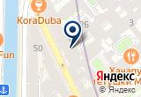 «Спортивный меломан» на Яндекс карте Санкт-Петербурга