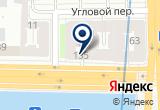 «Про Линзы» на Яндекс карте Санкт-Петербурга