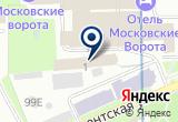 «Парус, агентство делового туризма» на карте