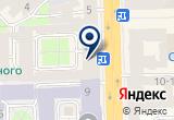 «Vip terra» на Яндекс карте Санкт-Петербурга