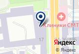 «Санкт-Петербургский кадетский ракетно-артиллерийский корпус» на Яндекс карте Санкт-Петербурга