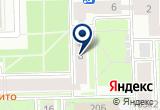«Центр психолого-медико-социального сопровождения» на Яндекс карте Санкт-Петербурга