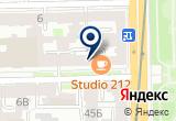 «Школьный Мир» на Яндекс карте Санкт-Петербурга