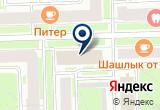 «СТЕК ООО» на Яндекс карте Санкт-Петербурга
