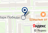 «ЭГО НПП ЗАО» на Яндекс карте Санкт-Петербурга
