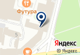 «Феникс, ночной клуб» на Яндекс карте Санкт-Петербурга
