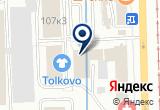 «Mobilebattery» на Яндекс карте Санкт-Петербурга