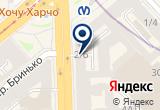 «ПЕЙДЖЕРКОМ САНКТ-ПЕТЕРБУРГ» на Яндекс карте Санкт-Петербурга