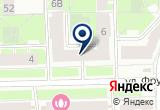 «ШКОЛА № 4 ОСТО ГОРОДСКАЯ АВТОМОБИЛЬНАЯ» на Яндекс карте Санкт-Петербурга