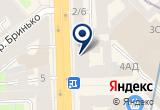 «Центр распродаж» на Яндекс карте Санкт-Петербурга
