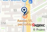 «ШЕЙПИНГ-КЛАСС» на Яндекс карте Санкт-Петербурга