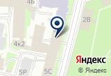 «Электротехника» на Яндекс карте Санкт-Петербурга