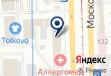 «Просто ЧАЙ» на Яндекс карте Санкт-Петербурга