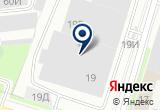 «ТРЕТИЙ ПАРК АООТ» на Яндекс карте Санкт-Петербурга