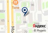 «ФРУНЗЕНСКИЙ КОМПЬЮТЕРНЫЙ МИР» на Яндекс карте Санкт-Петербурга