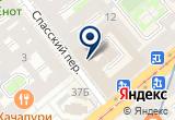 «ЦВТ Медицина» на Яндекс карте Санкт-Петербурга