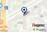 «Теле-М» на Яндекс карте Санкт-Петербурга