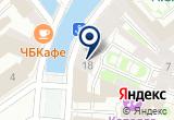 «СЗЗМК, ООО СЕВЕРО-ЗАПАДНЫЙ ЗАВОД МЕТАЛЛОКОНСТРУКЦИЙ» на Яндекс карте Санкт-Петербурга
