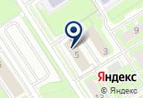 «ЭКСПЕРТНО-КРИМИНАЛИСТИЧЕСКИЙ ОТДЕЛ УВД ПРИМОРСКОГО РАЙОНА» на Яндекс карте Санкт-Петербурга