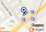 «Ваше Счастье» на Яндекс карте Санкт-Петербурга