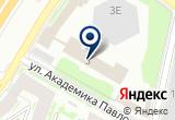 «ПТ-ПЭЙДЖ» на Яндекс карте Санкт-Петербурга