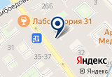 «МАГАЗИН-САЛОН БАЛЕТНЫХ ПРИНАДЛЕЖНОСТЕЙ ГРИШКО ООО» на Яндекс карте Санкт-Петербурга