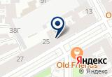 «ХИМЗАЩИТА ЗАО» на Яндекс карте Санкт-Петербурга