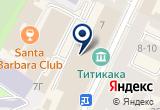 «Театральная студия Я - Актер!» на Яндекс карте Санкт-Петербурга