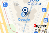 «Элитный, меховой салон» на Яндекс карте Санкт-Петербурга