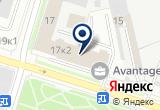 «Трейд.су, информационное агентство» на Яндекс карте Санкт-Петербурга