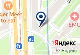 «ЗАГС Московского района» на Яндекс карте Санкт-Петербурга
