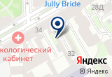 «Школа парикмахерского искусства Павла Баженова» на Яндекс карте Санкт-Петербурга