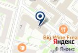 «СтройКонтент, компания, ООО Сильверадо» на Яндекс карте Санкт-Петербурга