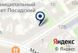 «Центр косметики, ООО, медицинский центр» на Яндекс карте Санкт-Петербурга