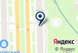 «ПРАЗДНИК РВ, ИП» на Яндекс карте Санкт-Петербурга