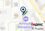 «ФРАМ» на Яндекс карте Санкт-Петербурга