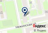 «Хелп энд Сервис, ООО» на Яндекс карте Санкт-Петербурга