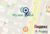 «Элерим» на Яндекс карте Санкт-Петербурга