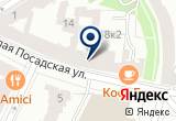 «ФРУКТОВАЯ ГРУППА ООО» на Яндекс карте Санкт-Петербурга