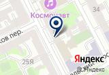 «ИП Шуваева О.И. - магазин хозяйственных товаров» на Яндекс карте Санкт-Петербурга