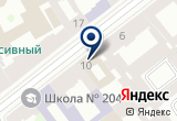 «Фотошкола PRO|PHOTOSCHOOL» на Яндекс карте Санкт-Петербурга