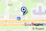 «ЭКСПОСЕРВИС АОЗТ» на Яндекс карте Санкт-Петербурга