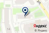 «КАМСТРОЙ, ООО» на Яндекс карте Санкт-Петербурга