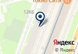 «Хатха, Раджа и Буддхи, йога-центр» на Яндекс карте Санкт-Петербурга