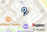 «WIKIMOTO» на Яндекс карте Санкт-Петербурга