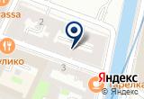 «ЦИРК НА СЦЕНЕ СПБ» на Яндекс карте Санкт-Петербурга
