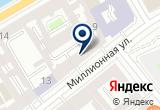 «РОССИЙСКОЕ ОБЩЕСТВО КРАСНОГО КРЕСТА ОО» на Яндекс карте Санкт-Петербурга