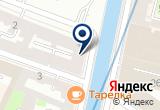 «Цирк на сцене» на Яндекс карте Санкт-Петербурга